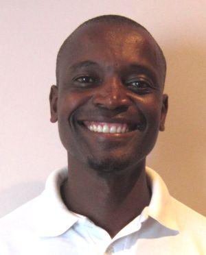 Eric Mkwanazi