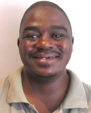Tshepo Makweya