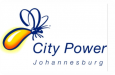 logo city power